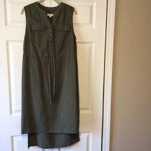 Liz Lange Maternity Dress High Low from Target